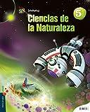 Ciencias de la Naturaleza 5º Primaria + El secreto de la momia (Superpixépolis) - 9788426393630