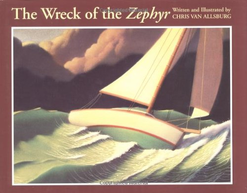 The Wreck of the Zephyrの詳細を見る