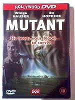 Le Mutant [DVD]