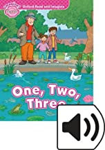 Oxford Read & Imagine Starter One Two Three Mp3 Pack (Oxford Readers)