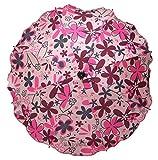 Ombrello parasole universale per passeggini e carrozzine con supporto universale, protezione UV 50+, parasole