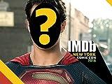 Stars Predict the Next Superman at NYCC 2018