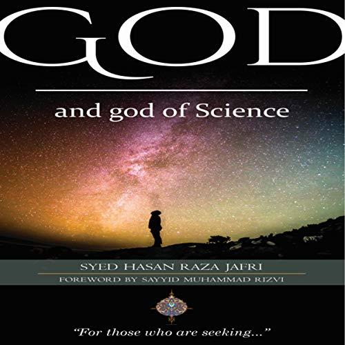 God and God of Science Titelbild