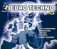 World of Euro Techno