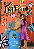 Kya Love Story Hai - (DVD/Hindi Film/Bollywood/Indian Cinema)