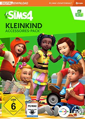 Die Sims 4 - Stuff Pack 12 | Kleinkind | PC Download Code - Origin