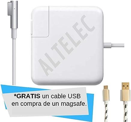 Cargador para Apple Macbook y Macbook Pro 13 Magsafe 1 A1184