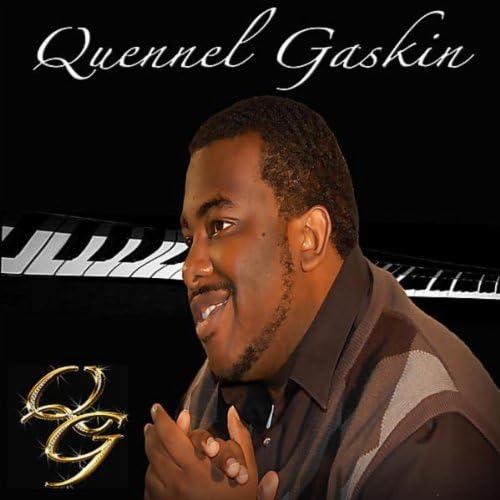 Quennel Gaskin