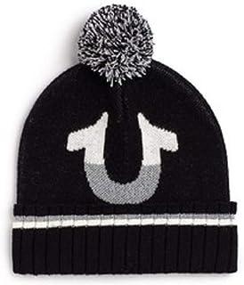 Amazon.com  True Religion - Skullies   Beanies   Hats   Caps ... cbe15da94126