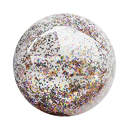 transparent transparente bunten aufblasbare Ball Urlaub Spielzeug Erwachsene Urlaub Party Wasser Wasserball