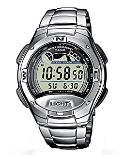 Casio Collection Men's Watch W-753D-1AVES (B000GIW5J0) | Amazon price tracker / tracking, Amazon price history charts, Amazon price watches, Amazon price drop alerts
