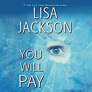 You Will Pay audiobook cover art