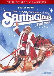 Santa Claus: 25th Ae