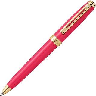 Sheaffer Prelude Mini, Gloss Pink Featuring Gold Tone Trim, Ballpoint (E2980951)