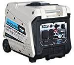 Pulsar PG4000iSR Gas-Powered Quiet Inverter Generator