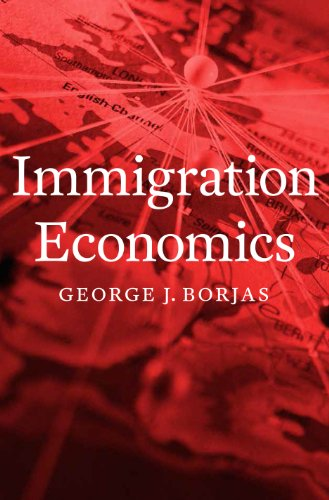 Immigration Economics (English Edition)