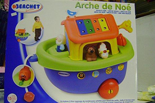 Berchet Baby Arche Noah