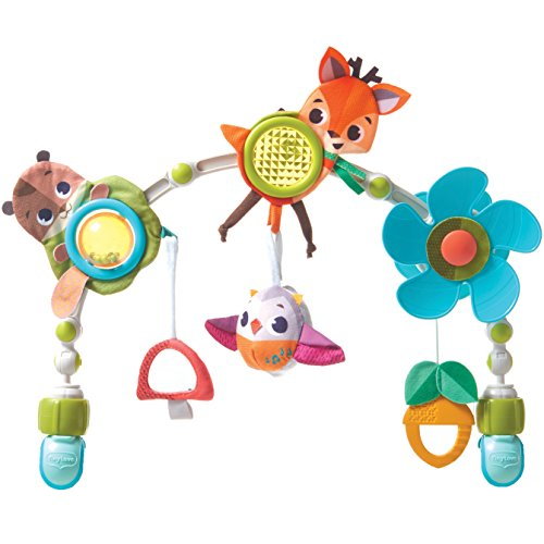Tiny Love Musical Nature Stroll Stroller Arch