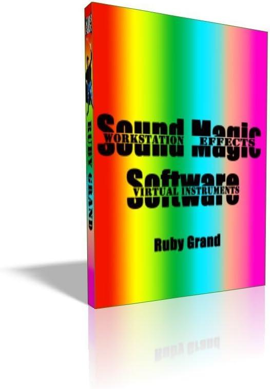 Sound Magic Ruby Grand Software Piano shipfree Max 79% OFF Virtual