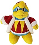 Little Buddy Kirby Adventure All Star Collection 10'' King Dedede Stuffed Plush, Multi-Colored