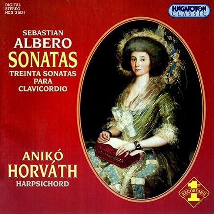 30 Sonatas for Harpsicord