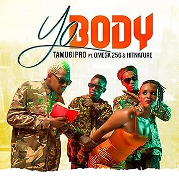 Yo Body (feat. Hitnature & Omega 256)