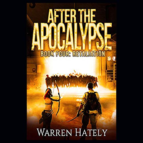 After the Apocalypse Audiobook By Warren Hately cover art