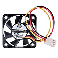 PLA04010S12M-1 12V 0.08A 3-wire 3-Pin connector Server Square Cooling Fan