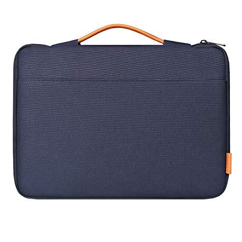 Inateck Laptoptasche Kompatibel mit 13 Zoll MacBook Pro/Air/M1, Surface Pro/Surface Laptop/Surface Book,Thinkpad, Matebook,Notebook 9 Pro, Zenbook, XPS 13