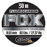 Evia Lafx37 - B/50M Asari Fcx Fluorocarbon 0,37