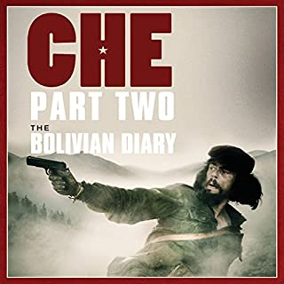 The Bolivian Diary                   By:                                                                                                                                 Che Guevara                               Narrated by:                                                                                                                                 Bruno Gerardo                      Length: 5 hrs and 26 mins     7 ratings     Overall 4.3
