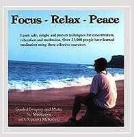 Focus-Relax-Peace