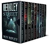 Berkley Horror Novels