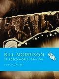 Bill Morrison Selected Films (3 Blu-Ray) [Edizione: Regno Unito] [Import]