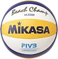 Mikasa Beach Champ VLS 300 vit