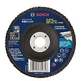 BOSCH(ボッシュ) バリューシリーズ・100mm研磨ディスク#80 FD100A80V