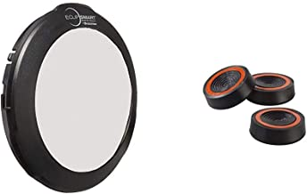 Celestron 94244 Enhance Your Viewing Experience Telescope Filter, 8%22, Black & Vibration Suppression Pads