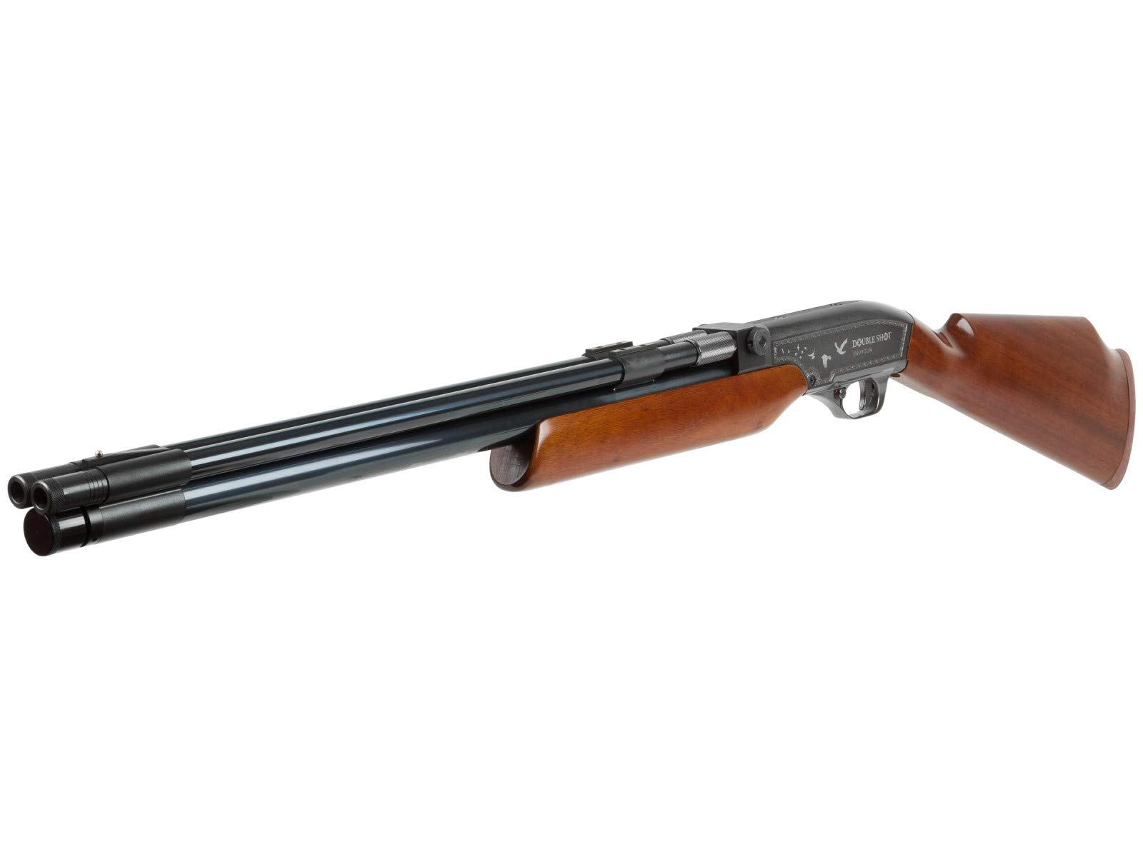 Seneca Double Shot Barrel Shotgun