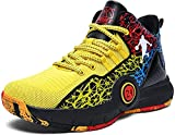 CPBY Zapatos De Baloncesto Superior Zapatos Deportivos Zapat