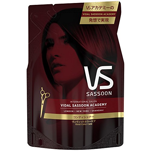 P&G Vidal Sassoon | Hair Care | Color Care Conditioner Refill 350g by Vidal Sassoon