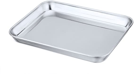 Toaster Oven Tray Pan