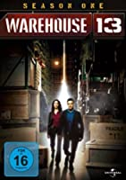 Warehouse 13 - Season 1