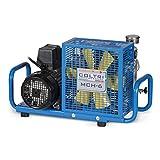Compresor de aire (100 l/min, motor eléctrico, 400 V)