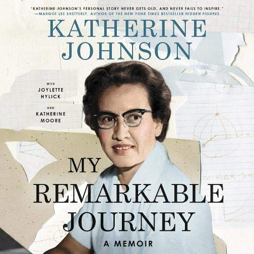 My Remarkable Journey cover art