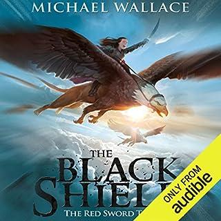 The Black Shield cover art