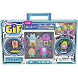 Oh My Gif- Pack of 6, Bit Dance Set (Famous HMY02000)