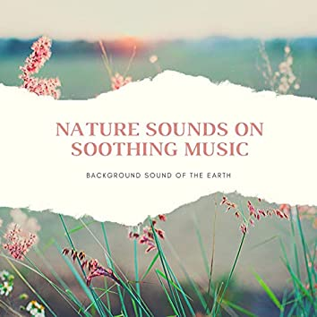 Nature Sounds on Soothing Music: Background Sound of the Earth & New Age