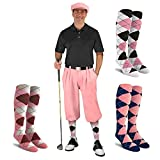 Golf Knickers Mens Albatross Golf Outfit -...