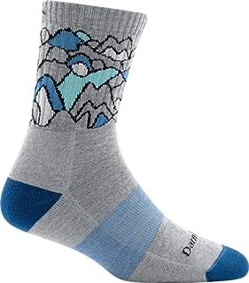 Tough Coolmax Zuni Micro Crew Cushion Sock - Women's