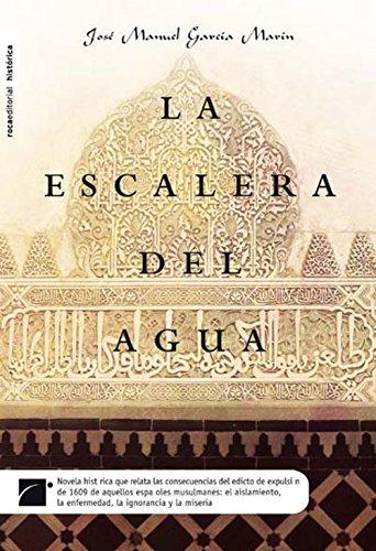 La escalera del agua eBook: Marín, José Manuel García: Amazon.es: Tienda Kindle